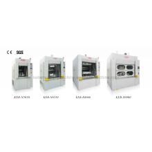 Aprobado CE Máquina de soldadura de placa caliente experiencia rica (KEB-N5030, KEB-N6550, KEB-H8060)