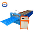 Profile Roofing Sheet Rolling Forming Machine