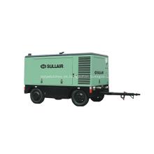Compresor de aire de perforación Sullair Mining Screw DTH