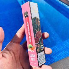Disposable e-cigarette Masking high pro