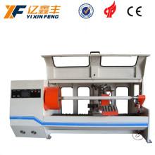 Máquina de corte automática de fita adesiva de papel de tela de filme automática