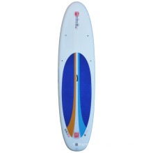 2016 Ride Stand Up Paddle Deck in Vollfarbe