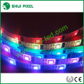 arduino control 5050 smd led tape ws2801 5v led pixel tape