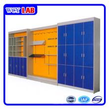 Équipement de laboratoire de l'armoire à outils