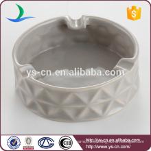 Fabricante Ceniceros de cerámica grises venta al por mayor