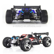2.4G 1:18 scale 4wd cross country rc car rc buggy for sale