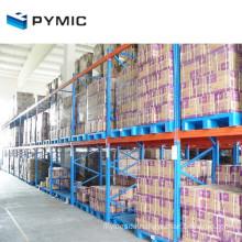 New Warehouse Storage Pallet Sliding Racking for Sale