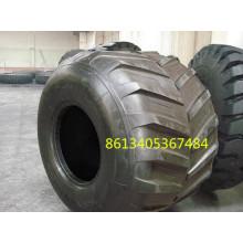 66X43.00-25, neumáticos de flotación con los mejores precios de neumáticos de camión