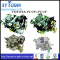 Engine Carburetor pour Toyota 1y2y3y4y 21100-73430