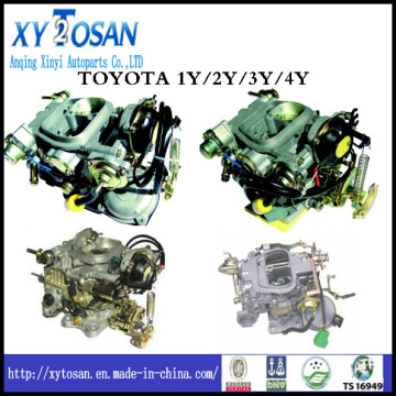 Motor Carburador para Toyota 1y2y3y4y 21100-73430