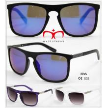 2016 Neue Art- und WeiseSonnenbrille mit Metalldekoration (WSP601550)