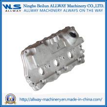 Molde de fundición a presión de moldeado a presión de alta presión Sw025A Rover tapa de caja de cambios / fundiciones