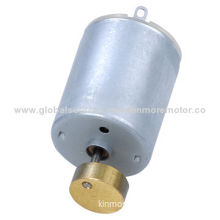 DC 12V Vibration Motor with Copper Eccentric Wheel for Massager and Car Power Seat