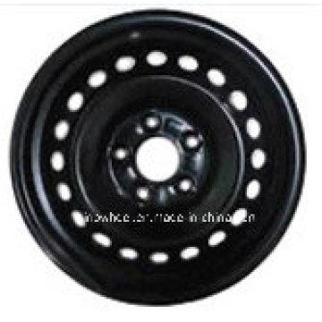 15X6 Passenger Car for Ford Steel Wheel Rim Winter Wheel