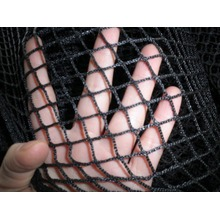 Polyester football tennis net with cheap price