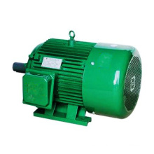 Yd Series Double Speed Electric Motor Two Speed Motor (7.5kw)