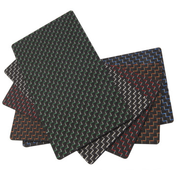 Widely Application Woven Carbon Fiber Sheet