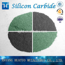 Price of black silicon carbide powder for Grinding/Refractory/Abrasive use