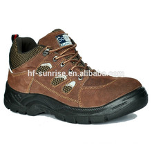 cheap chinese steel toe mining safety shoes wholesale