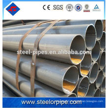 Best price carbon steel welded pipe / spiral welded pipe from China
