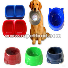 Pet bowl dog bowl Pet water bowl
