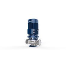 Edelstahl-Wasserpumpe Dflh