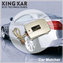 Kingkar Parte Como Melhorar a Milhagem de Gás