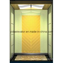 Пассажирский лифт с конкурентоспособной ценой (JQ-N017)