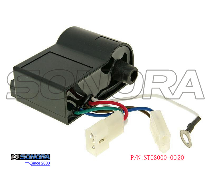 ST03000-0020 Derbi Senda 50,R,DRD,SM,X,Trem