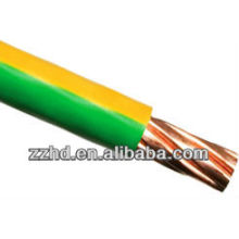 green yellow earth cable 1.mm 2.mm 4mm 6mm 10mm 16mm 20mm 25mm 35mm 50mm 70mm 95mm 120mm 150mm 185mm