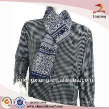 Jacquard Polyester Viscose Pashmina Scarf Wholesale
