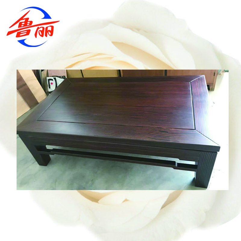 Luli engineering wood used in decoration and construction