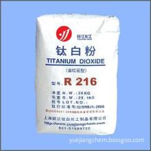Rutile titanium dioxide R216(general type)