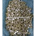 Venta caliente de buena calidad Diamater 10x10 mm PZT8 / pzt5 / pzt4 Pin de varilla de cerámica Piezo