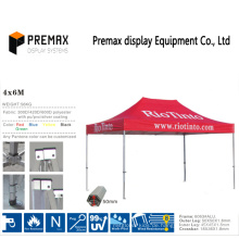 Preiswertes und hochwertiges Aluminium-Baldachin-Zelt, Faltbares Zelt, Pop-up-Zelt