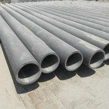 Seamless Pipe Api 5ct GR.K-55 J55-rör
