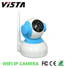 720P Onvif P2P Phone View WIFI Wireless Security IP Camera