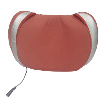100% Original for China Neck Massagers,Shiatsu Neck Massager,Vibrating Neck Massager,Electric Neck Massager Manufacturer Heated neck and lumbar Kneading Massage pillow export to Suriname Wholesale