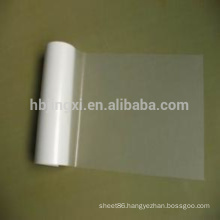 Extraordinary thin 0.2 mm Silicone Rubber Sheet