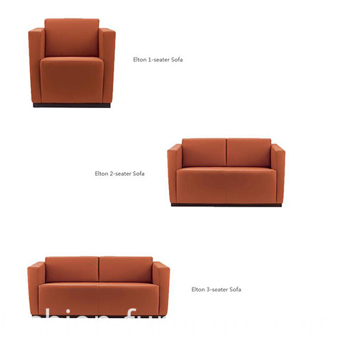 Chesterfield Lounge Sofa