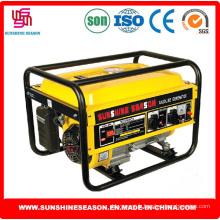 Génératrices à essence Type 2kW Elepaq & générateurs de courant (SC3000CX)