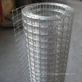 China Wholesale Galvanized Welded Wire Mesh for Construction (WWM)