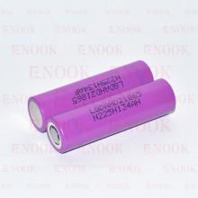 Goede prijs voor 18650 batterij van LG HD2