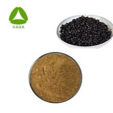 Fermentiertes Sojabohnenextraktpulver 10% Polysaccharide