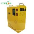 Espeon Household Appliances Portable Lighting Generator Solar Power System