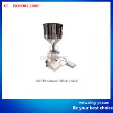 Pneumatic Filler A02 (Cream Filling Machine)