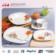 Hot Sale Squared Dinner Set (JSD116-S028)