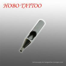 Beste Verkauf kurze Edelstahl Tattoo Nadelspitzen