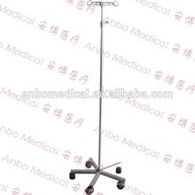 Подставка для поддержки инфузионного оборудования для больниц