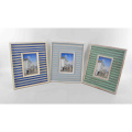 Marine Photo Frame Made of Wood for Home Decoration